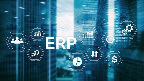 ERP system, Enterprise resource planning