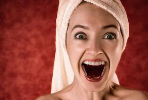 Estelleblack-lawofattraction-excited
