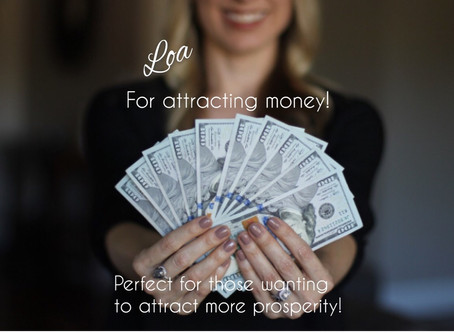 Free Law of Attraction course