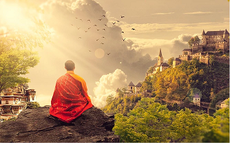 7 Simple Steps For A Beautiful Meditation