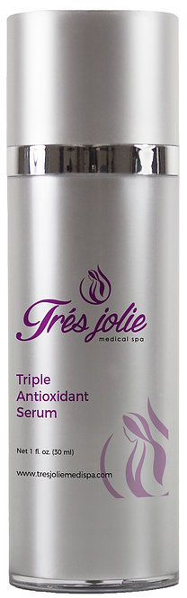 Tres Jolie Triple Antioxidant Serum
