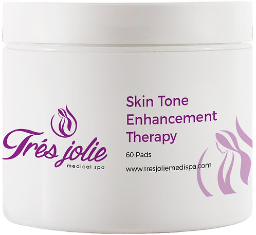 Skin Tone Enhancement Therapy