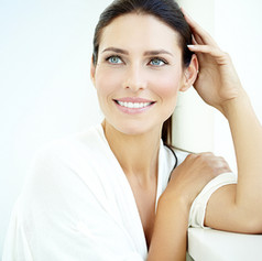 Aesthetician Services