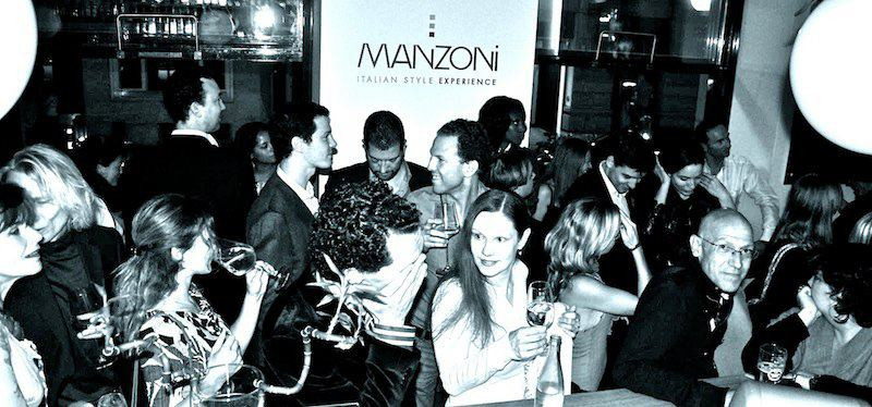 MANZ PRIVACY HOTELS - LIFESTYLE CONSULTING