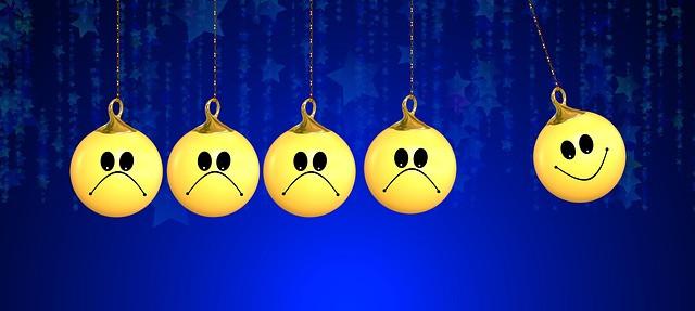4 questions pour sortir d´une pensée négative