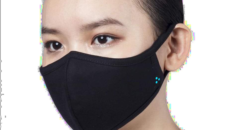 Antibacterial Cotton Face Masks