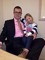 Mr Stuart Metcalfe Consultant Podiatric Surgeon