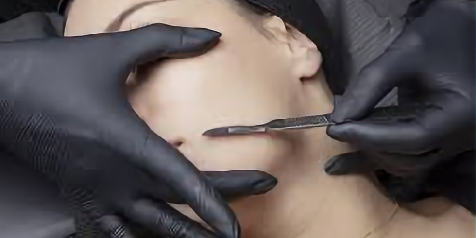 The Art of Dermaplaning Certification Training