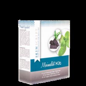 Minimalist Skin Kit
