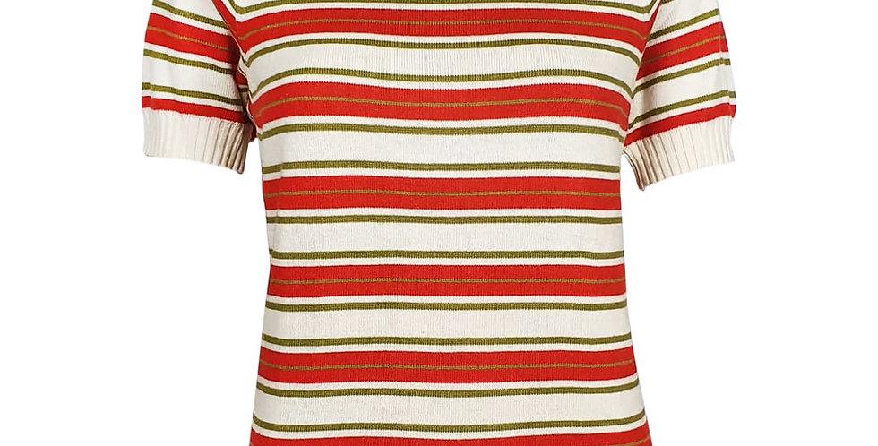 Pull tee-shirt seventies