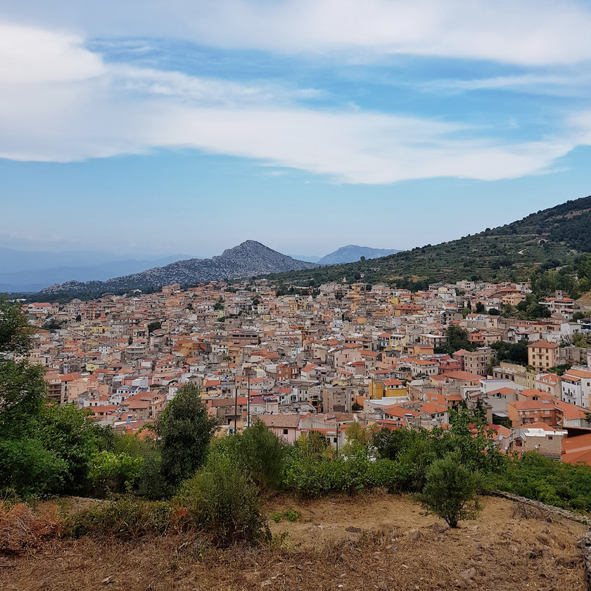 Dorgali - Sardaigne