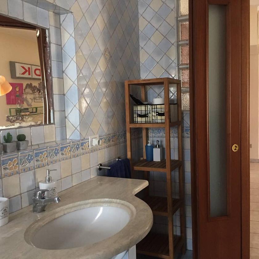 Airbnb à Cagliari
