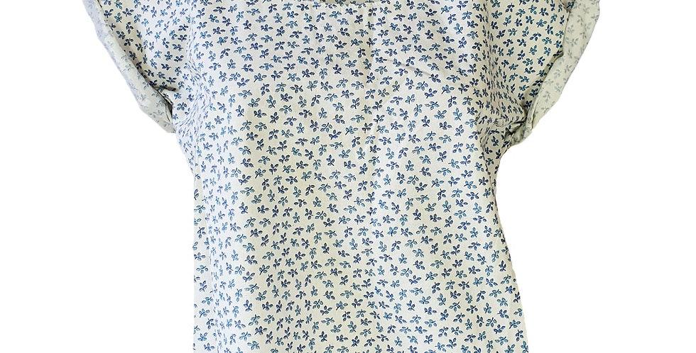 Haut provençal - Ensemble avec jupe possible