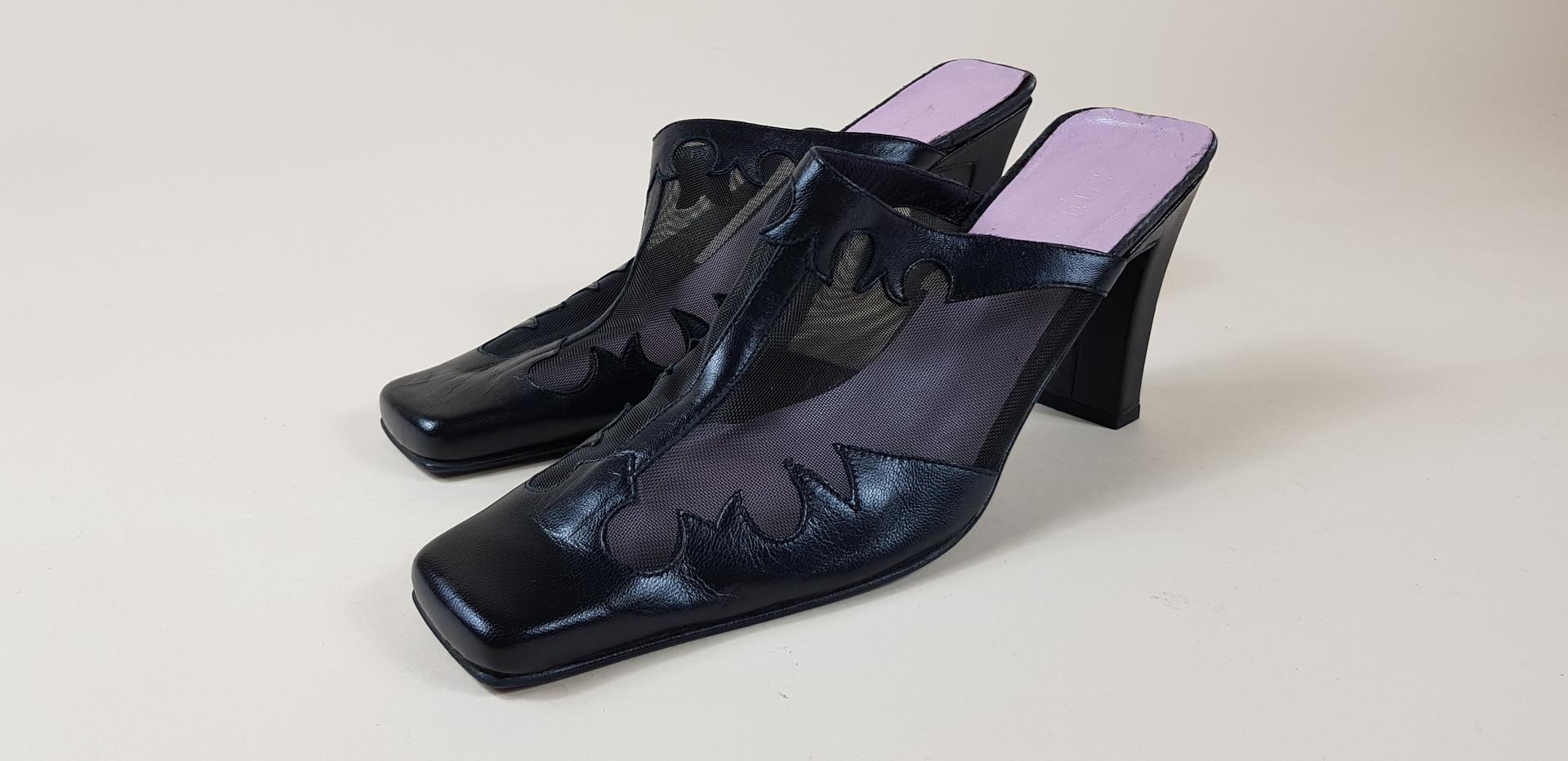 Chaussures vintage et pas chères