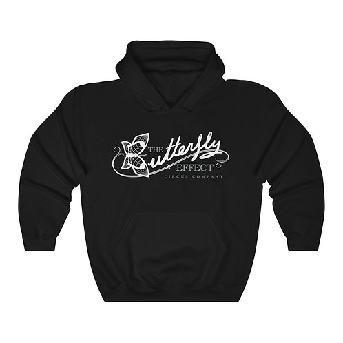 BECC Unisex Heavy Blend™ Hooded Sweatshirt