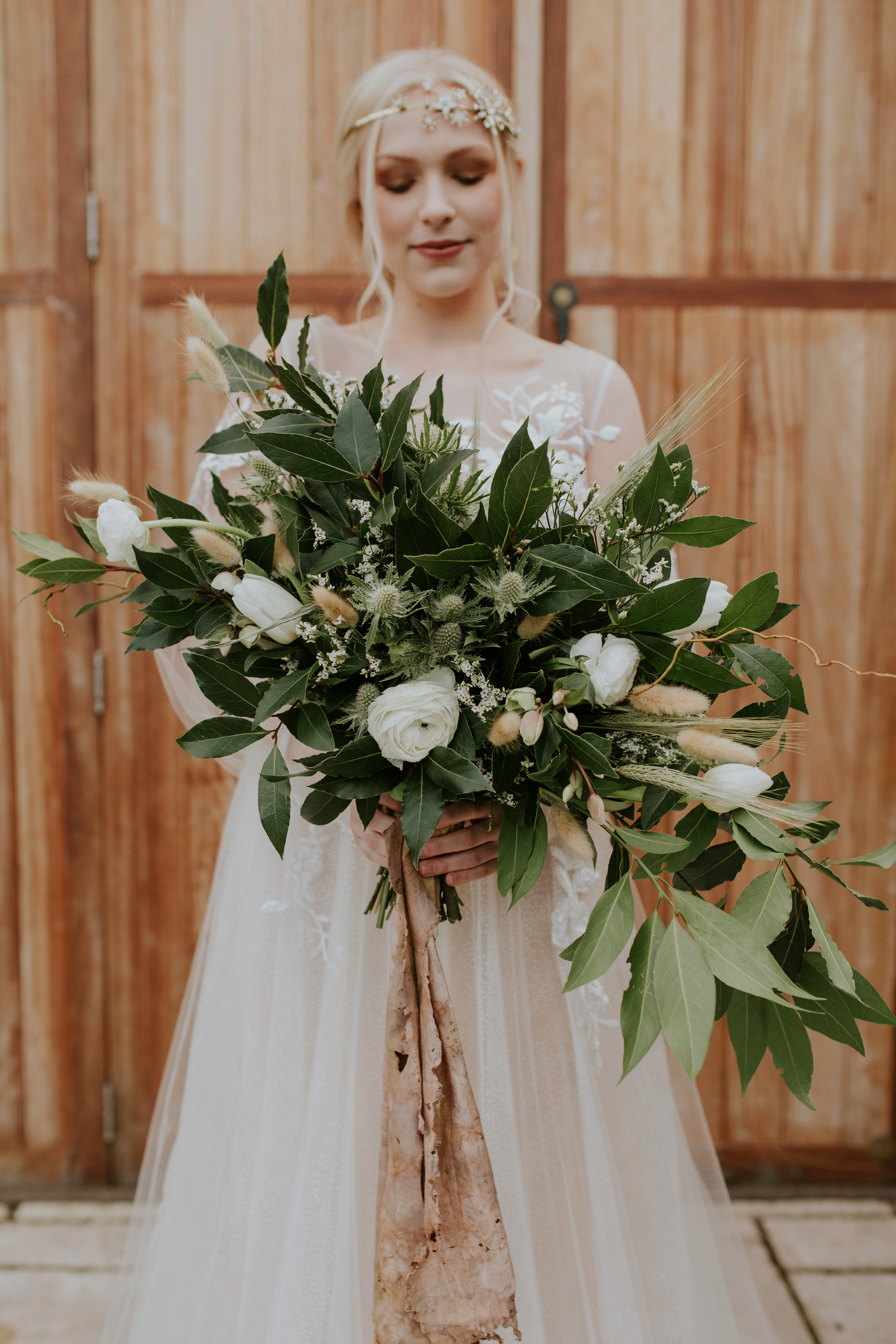 Wedding Flower Consultation