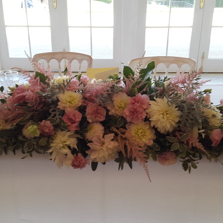 Top Tables with a 'Wow' Factor!