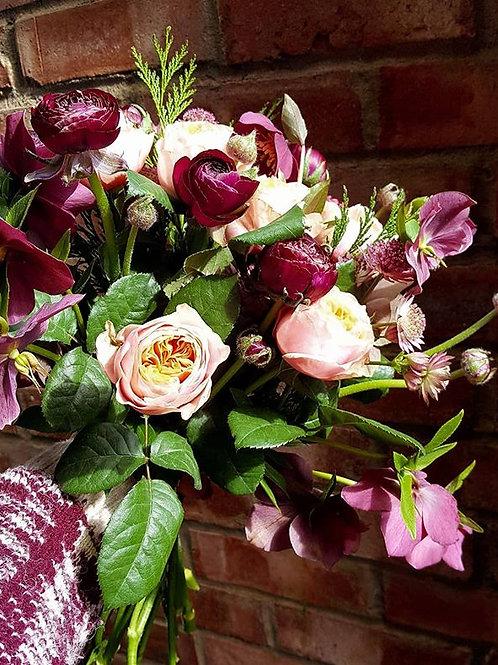 Bloomin' Beautiful Birthday Blooms