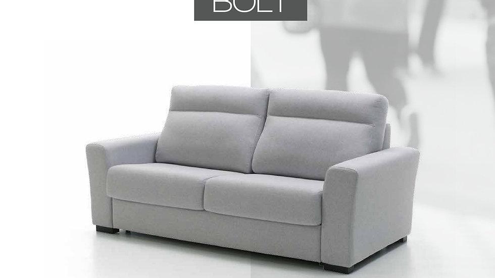 Modelo Bolt (Sólo 3 plazas Cama) (Servicio Express)