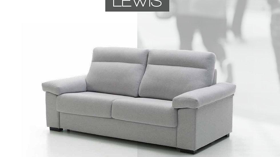 Modelo Lewis (Sólo 3 plazas cama) (Servicio Express)