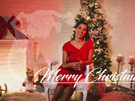 Merry Christmas! '20