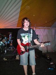 Guitare rock québécois