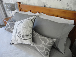Quality Linen...