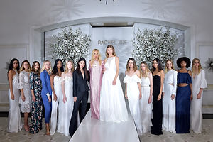 Rachel Zoe, Fashion Show, Celebrities
