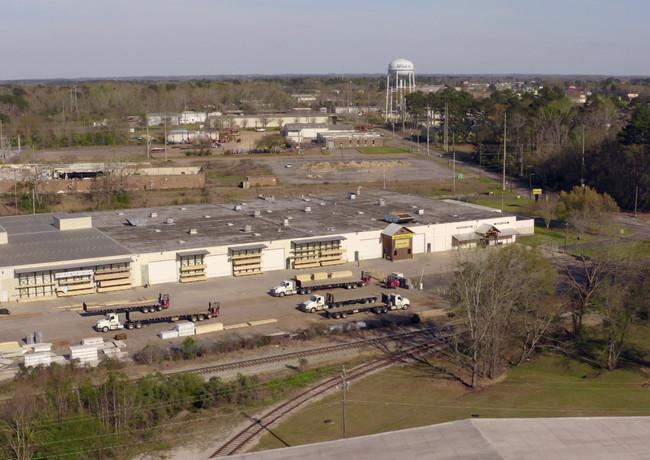 Townsend Building Supply Dothan, AL