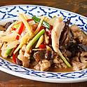 48. ガイ・パッキン (Gai Phad Khing)