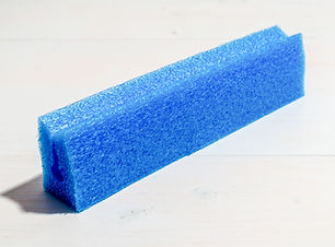 Angular of polyethylene foam..jpg