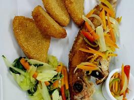 Escovitch Fish