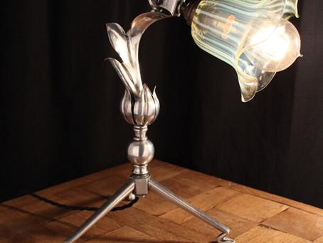 William Arthur Smith Benson - The Pioneer Of Modern Lighting Design