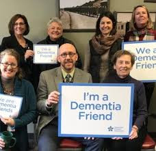 Dementia Stories: Envision a Dementia Friendly White Bear Lake