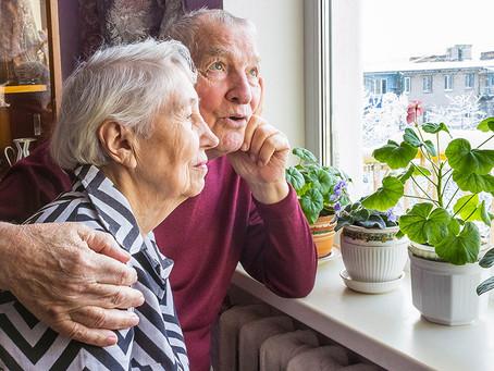 School of Public Health to Establish the Public Health Center of Excellence on Dementia Caregiving