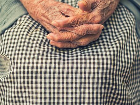 5 Key Message of Dementia