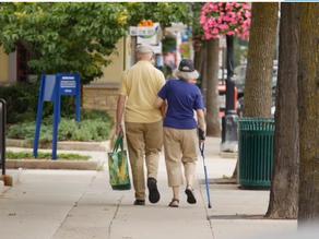AARP Age-Friendly Community: Northfield, MN