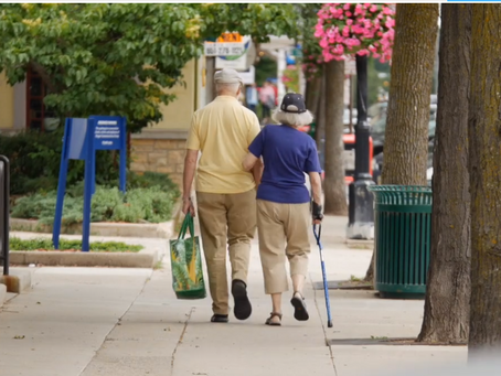 AARP Age-Friendly Community: Northfield, MN