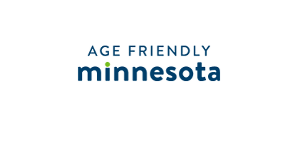 Age-Friendly Ramsey County Core Monthly Team Meeting