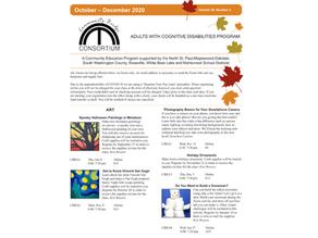 Community Bridge Consortium  Newsletter