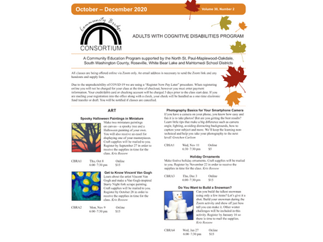 Community Bridge Consortium  Newsletter