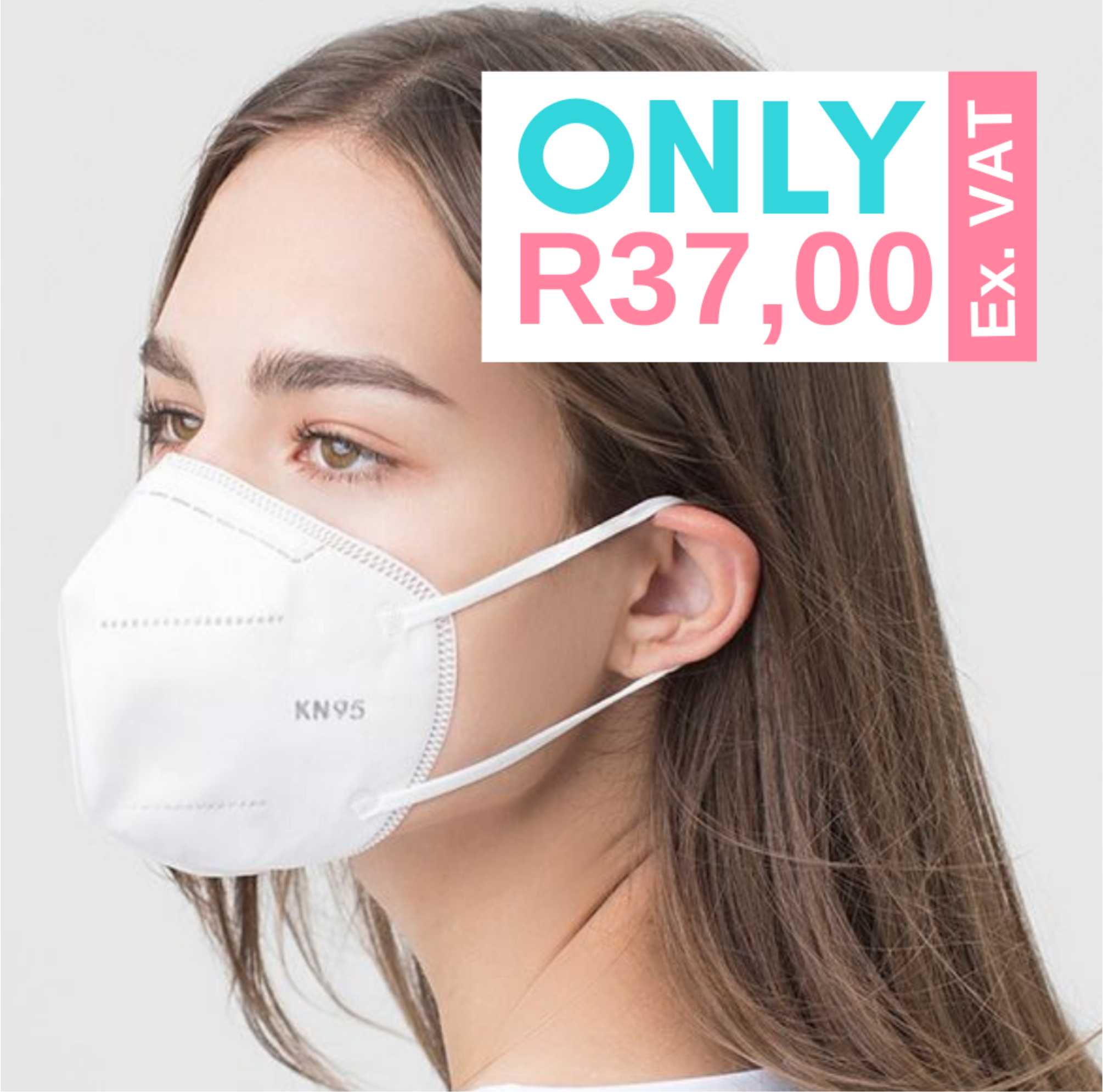 KN95 4-LAYER FACE MASK (CE APPROVED)