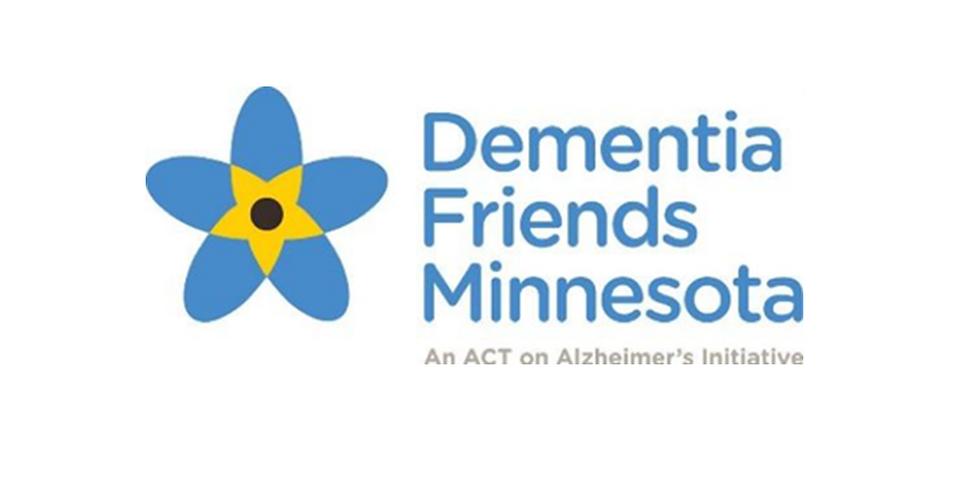 Dementia Friends Champions Training