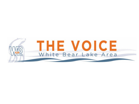The Voice - White Bear Lake Area November Newsletter