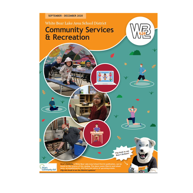 WBL Community Services & Recreation