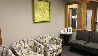 West Fargo Dentist Office