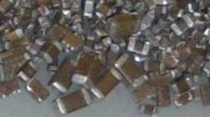 Recovering Palladium and Silver from Monolithic Ceramic Capacitors - Part 1