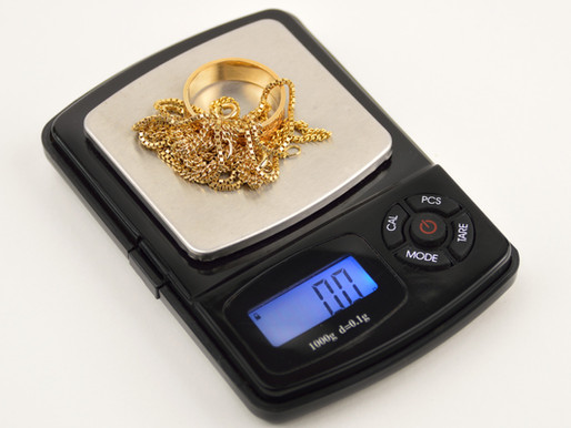 Karat Gold Calculator