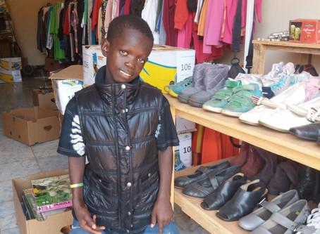 Nieuwsbrief Gambia Child februari 2018