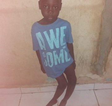 Nieuwsbrief 2 Gambia Child februari 2019